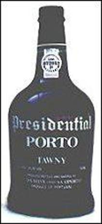 Presidential Porto 40 Year Old Tawny